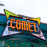 Comet Ping Pong 'Pizzagate' Restaurant Catches Fire, Police Suspect Arson