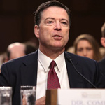 Comey Discussed 'Sensitive' FBI Matters On His Personal Email, Report