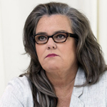 Rosie O'Donnell: There Are 'Over 100,000' Concentration Camps in America