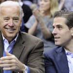 Cops Found Crack Pipe in Joe Biden's Son's Car, 2016 Police Report Shows