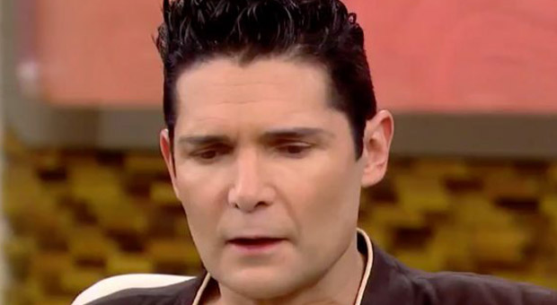 corey feldman says his movie is being shunned by hollywood s elite