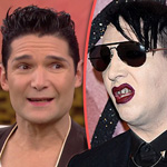 Corey Feldman 'Framed by Marilyn Manson & Satanic Illuminati' for Sexual Battery