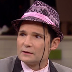 Corey Feldman to Play 1993 Police Tapes Exposing Hollywood Pedophiles on Dr Oz