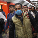 Coronavirus Cases Surpass 1090 In Mexico As Country Declares Health Emergency