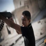 UN Ignores Pleas Of Syrian Children