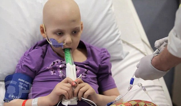 Goldman Sachs: Curing Cancer is 'NOT a Sustainable Business Model'