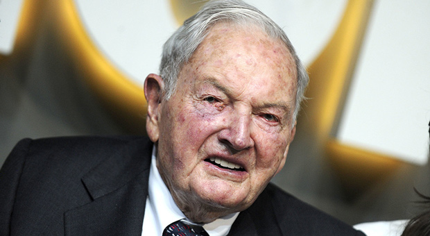 david rockefeller dies ages 101 years old