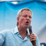 De Blasio's 2020 Dreams Crumble After Just 15 People Attend Iowa Campaign Event