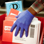 news thumbnail for Thousands of Dead People and Ineligible Voters Could Get Mail In Ballots  Docs Reveal