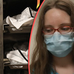 Deadly Flu Outbreak: 100s a Week Dying in US as Virus Continues to Spread