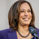Kamala Harris Claims Americans 'Are Sleeping Better' Due To Joe Biden's 'Help'