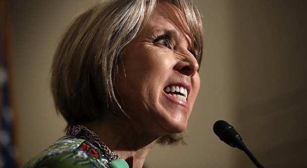 nm gov  michelle lujan grisham spent taxpayer on luxurious personal items