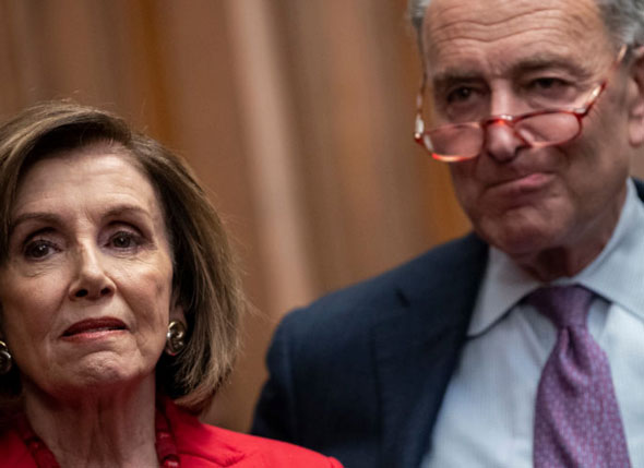 the dem insider says democrats are plotting to rig the upcoming local  state  congressional  and presidential elections on november 3