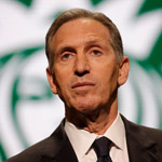 Democrat Leader Warns Ex-Starbucks CEO Not to Make Independent 2020 Bid