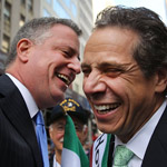 Democrat-Controlled New York on the Verge of Bankruptcy, Experts Warn