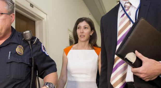 Democrats Panic As Lisa Page Cuts Immunity Deal To Expose