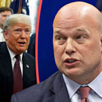 Democrats File Lawsuit to Block Matthew Whitaker's Appointment as Acting AG