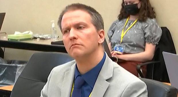 Derek Chauvin Put on Suicide Watch Following Guilty Verdict