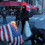 DHS: 'Overwhelming' Intel Shows Portland Violence 'Organized' By 'Antifa Anarchists'