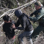 DNA Tests Expose Child Traffickers Abusing Immigration Loopholes at the Border