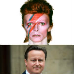 News Reader Confuses David Cameron For David Bowie On Announcing Death