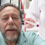 Doctor Blows Whistle on Flu Shot: 'It's Designed to Spread Cancer'