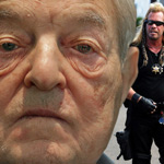 Dog The Bounty Hunter Vows to 'Take Down' George Soros