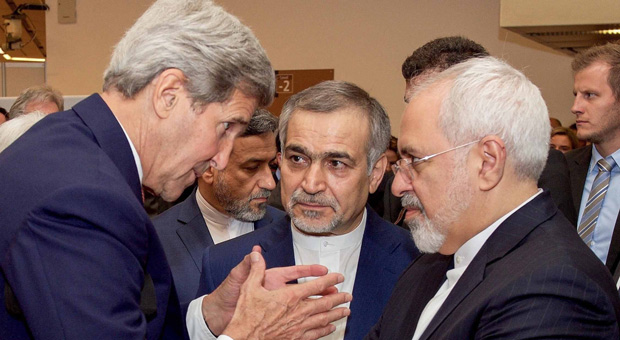 john kerry is accused of colluding with iran by leaking intel on israeli military operations