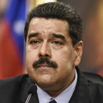 DOJ: Venezuela's Socialist Dictator Maduro is Wanted for Drug Trafficking in America