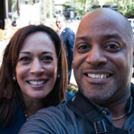 Dominion Technician Exposed as Anti-Trump Ex-Kamala Harris Worker