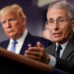 Fauci on WHO Backlash: 'I Prefer Not to Get Involved'