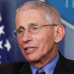 Fauci Flips the Script, Admits Second Wave of Coronavirus May Never Happen
