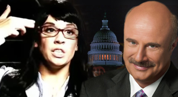 Dr Phil Canceled After Exposing Elite Pedophile Ring On TV Show