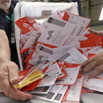 Duplicate Mail-In Ballots Were Sent Out to Voters, Pennsylvania Officials Admit