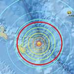 news thumbnail for Massive 7 0 Earthquake Hits Australia  Tsunami Warning Issued
