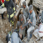 latest Death Toll Rises After Deadly Earthquake Ravages Italy