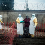 Ebola Outbreak Soars As 'No-Go Zones' Block Aid For Dying Victims