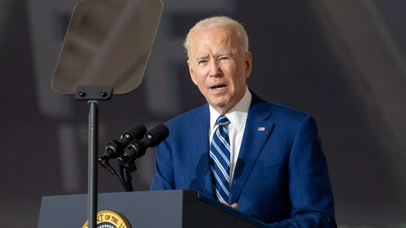 biden is well prepared to answer for this when he soon visits europe   snowden said