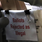 Election Fraud Suspects Arrested in Pennsylvania for Casting Dead Voters' Ballots