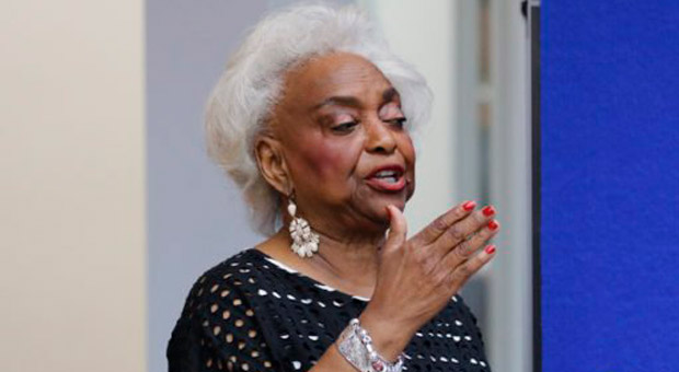 crooked election official brenda snipes is expected to be forced out of office