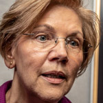 Elizabeth Warren Accuses Trump Admin of 'Sexually Abusing Immigrants'