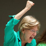Warren Calls for Border Security Funds to Be Reallocated to Fight Coronavirus Instead