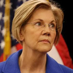 Elizabeth Warren Swiftly Deletes Tweet Boasting About 'Native American' Ancestry