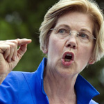 news thumbnail for Elizabeth Warren Pushes For Trump Impeachment  It s  Bigger Than Politics