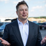 Elon Musk Says He Got COVID Test 4 Times in a Day: 'Two Were Negative, Two Positive'