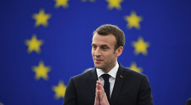 populist leaders in europe continue to surge in polls le pen overtakes macron