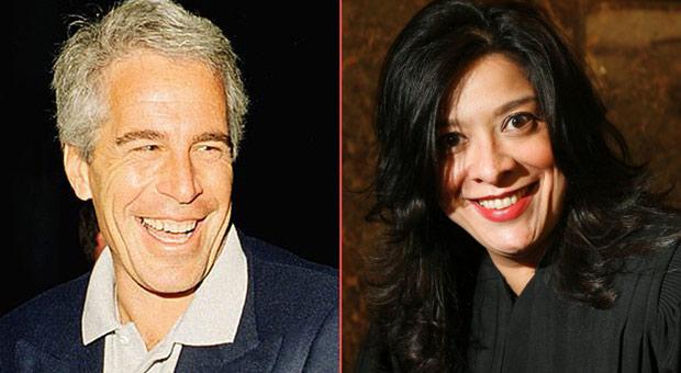 Epstein Case Judge Ambushed by Gunman at Home Epstein-case-judge-ambushed-gunman-son-shot-dead-120720