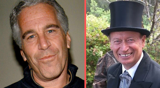 Epstein Was 'Gifted' Three 12-Year-Olds to Abuse as Birthday Present, Docs Claim