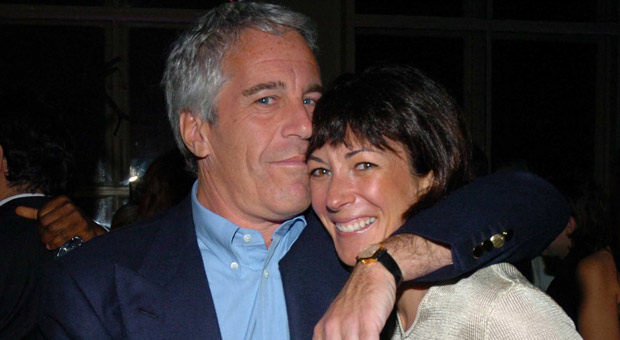 Epstein Victims' Lawyer Warns Ghislaine Maxwell Will Be 'Suicided' in Jail