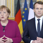 thumbnail for France and Germany Order EU States to Open Up Borders for Mass Migration